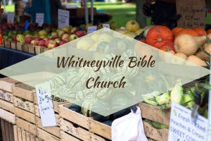 whitneyvilleBible