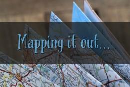 Map-Itinerary